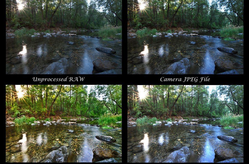 7. Lecke A fotózás a tájképfestészetben (Bevezetés a tájképfestészetbe)
