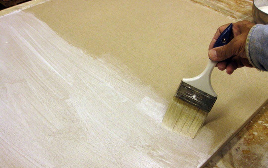 3. Lecke A festészetben használt alapozás (Ingyen festőleckék)