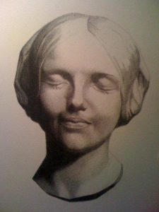 bargue-plate-young-woman-life-cast-graphite-2009