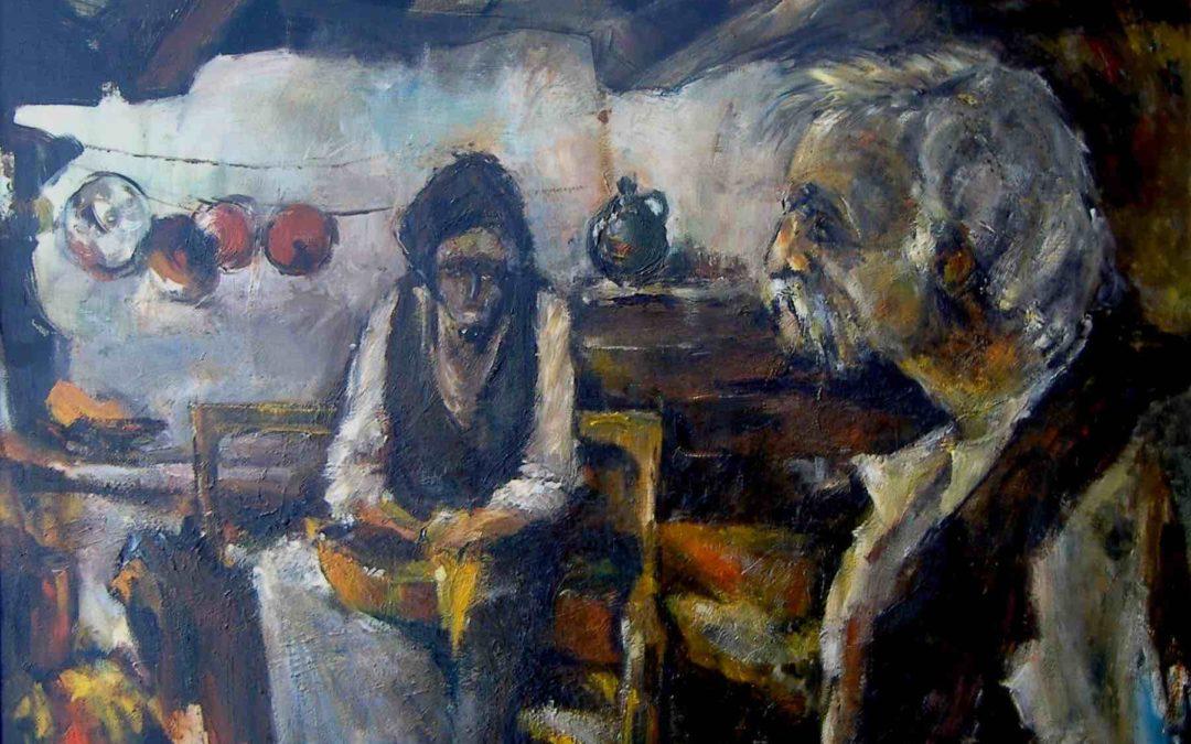 KINVA ART – Hogyan kezdődött az egész? Fejezetek egy festő életéből 03. rész