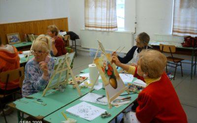 KINVA ART – Hogyan kezdődött az egész? Fejezetek egy festő életéből 08. rész