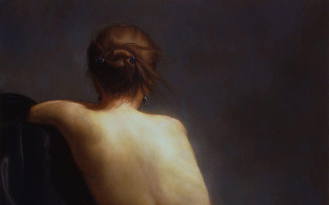 Az emberábrázolás folyamata a festészetben