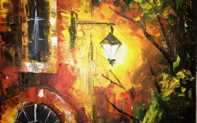 Vatera festményeladás, első tapasztalatok