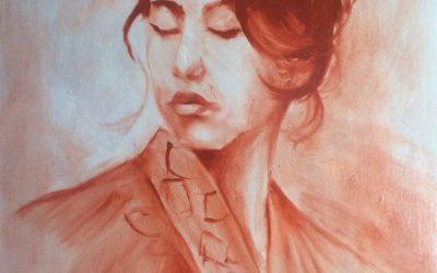 Festmény eladási kísérlet