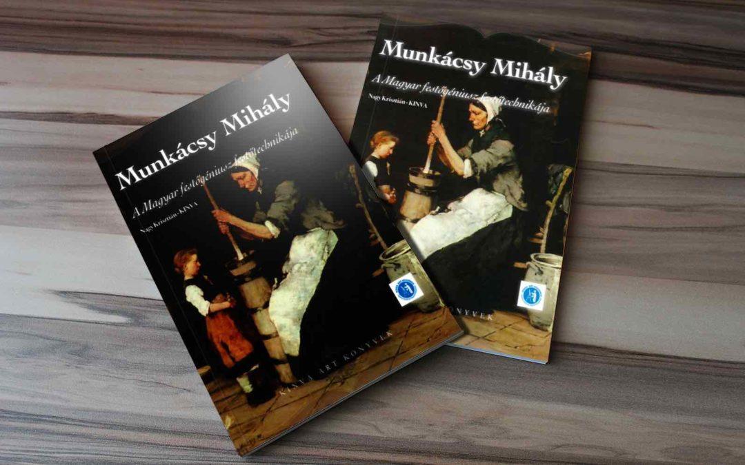 Megjelent az ingyenesen letölthető Munkácsy e-könyv!
