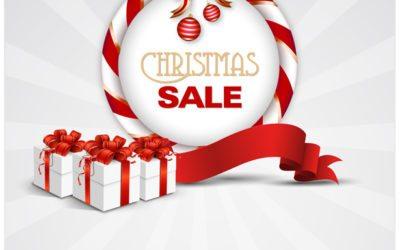 29 napos Karácsonyi Akció a KINVA ARTON! – 01. nap