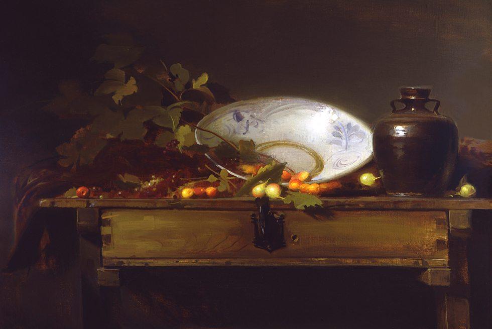 Az asztali csendélet festés szerepe, és fontossága