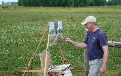 Az impresszionisták eszközei a festészetben