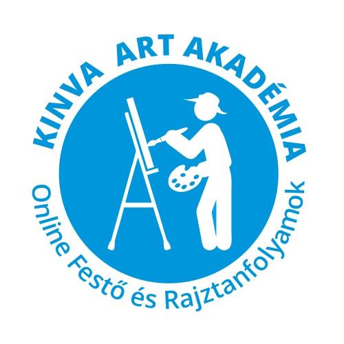 KINVA ART – Hogyan kezdődött az egész? Fejezetek egy festő életéből 12. rész
