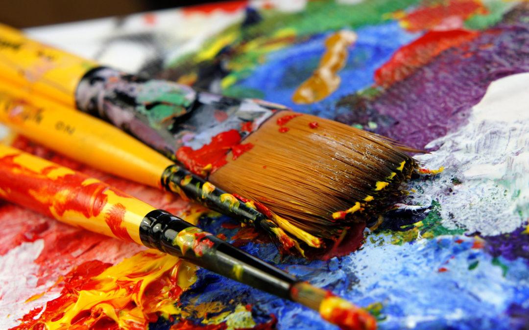 2. Lecke Festékanyagok és festőszerek (Bevezetés a tájképfestészetbe)